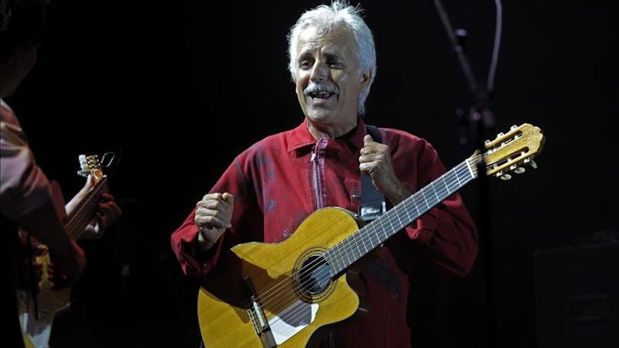 Nace un nuevo festival madrileño el Día de la Música con Los Enemigos y Kiko Veneno