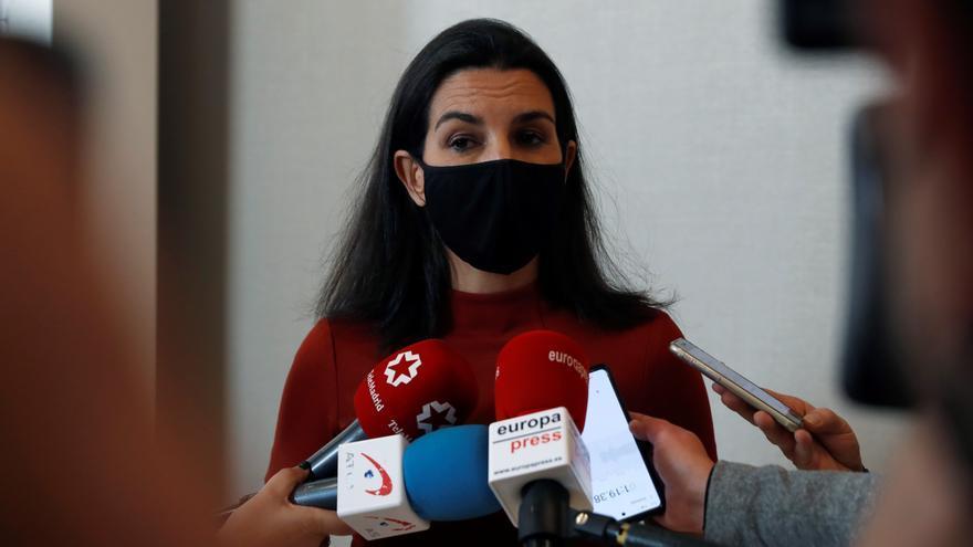 Vox pide medidas cautelarísimas contra el decreto de cierre de Madrid