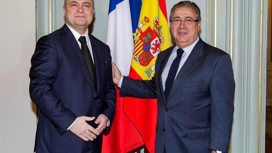 España y Francia reforzarán en Níger la lucha contra las redes de trata de personas
