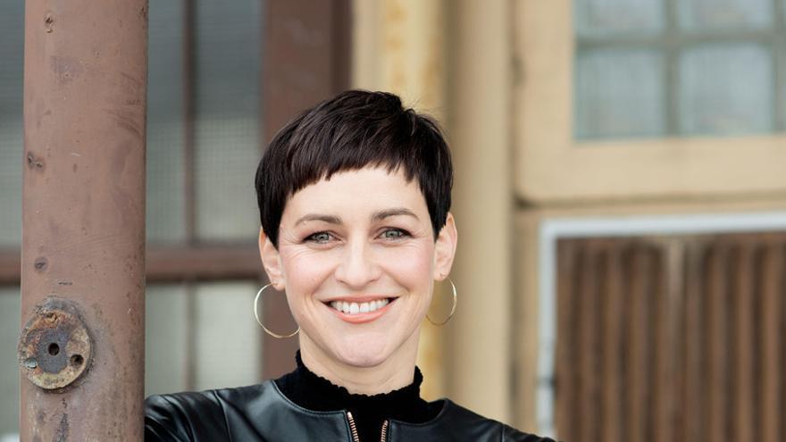 Natalie Grams