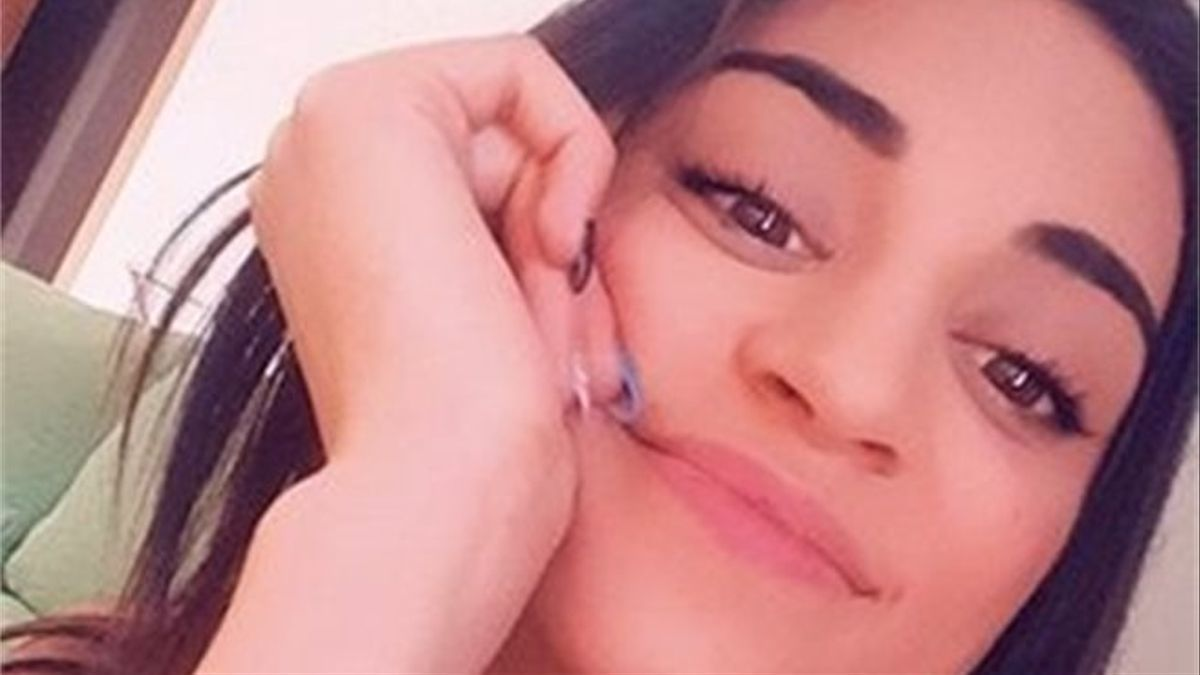 Wafaa, desaparecida en Caracixent desde noviembre de 2019 - AJUNTAMENT DE LA POBLA LLARGA