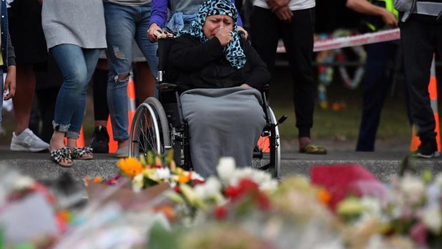 Nueva Zelanda prohibirá las armas militares y semiautomáticas tras atentados