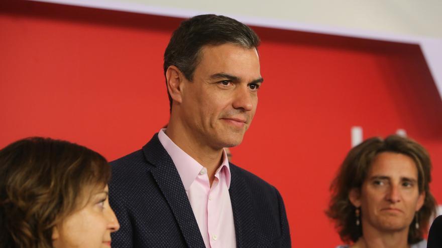 El PSOE gana las municipales, con 1,6 millones de votos sobre el PP, que reconquistará Madrid con pactos