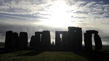 """Descubierto un anillo gigante """"asombroso"""" cerca de Stonehenge"""