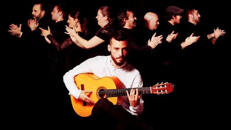 """""""Art of Believing"""", el tablao flamenco que invita a creer en uno mismo"""