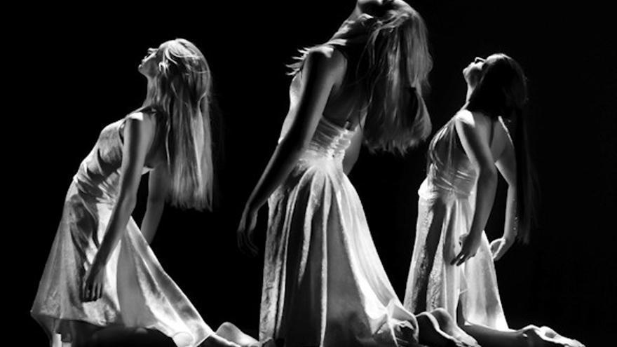 Danza Eñe en el Centro Párraga