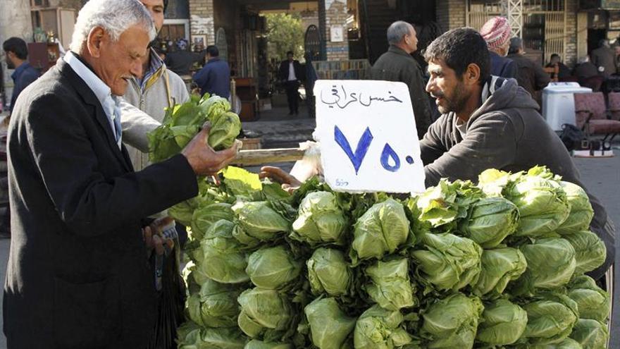 El Parlamento iraquí aprueba un presupuesto de 85.000 millones de dólares para 2017