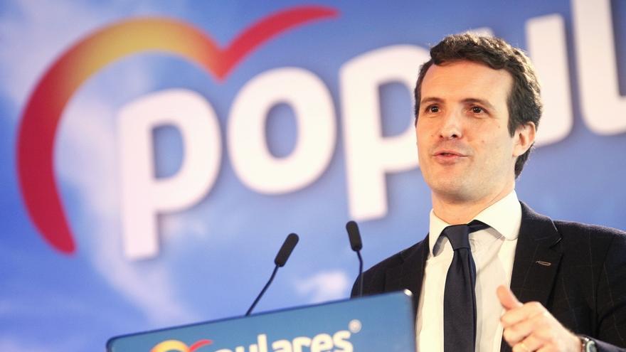PP pide a la JEC suspender ruedas de prensa electoralistas del Consejo de Ministros y apercibirlo si incumple