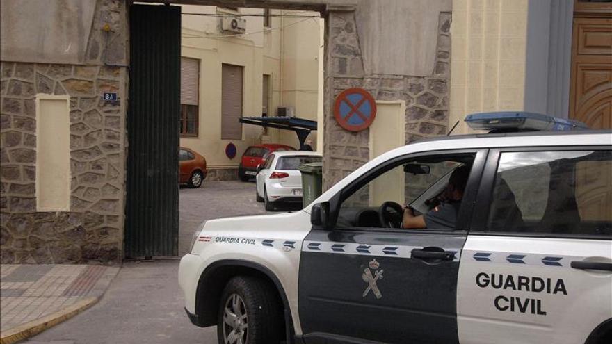 Tres detenidos por apología del terrorismo, entre ellos el grapo Cela Seoane
