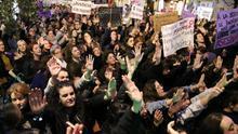 Estas son las diez claves del anteproyecto de ley contra la violencia machista de Castilla-La Mancha