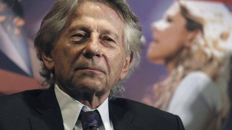 Polanski renuncia a presidir los César por la polémica con feministas