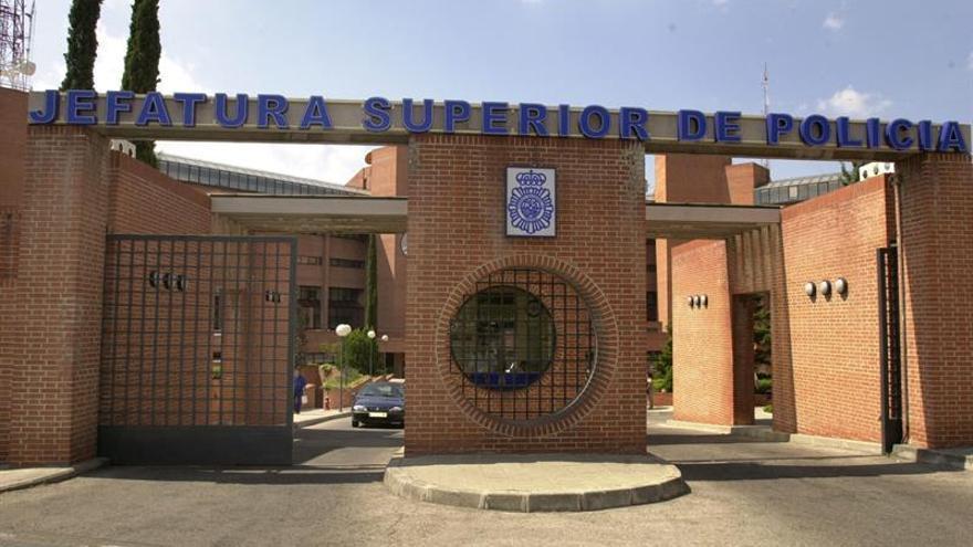 Detenido el presunto autor del homicidio de una mujer en Madrid por una deuda