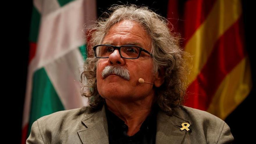 Tardà cree que las elecciones serán inevitables tras la sentencia del procés