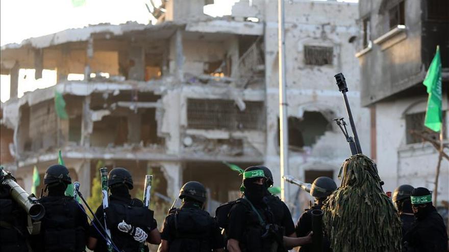 Netanyahu está dejando a los palestinos sin nada que perder, según la OLP