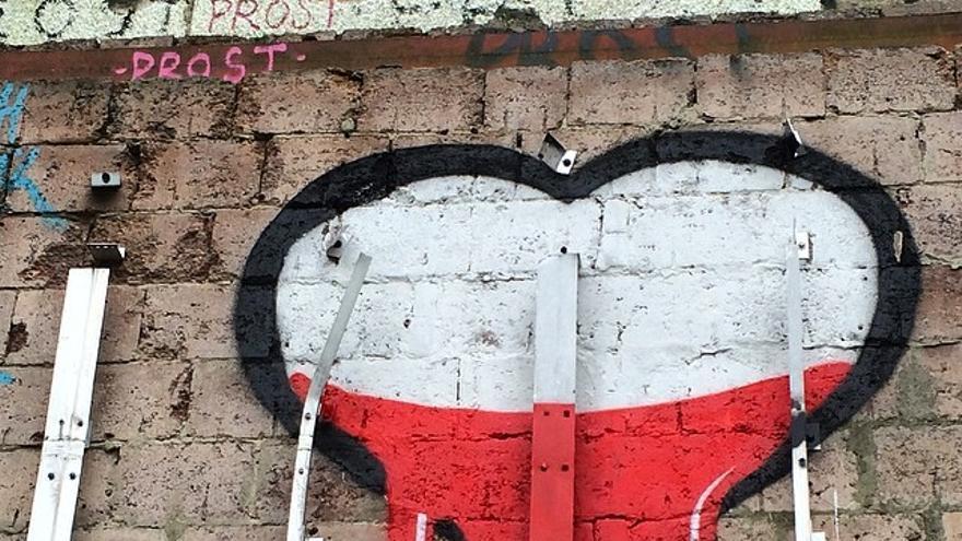 El logo de Heartbeat es una creación de la diseñadora Leena Snidate