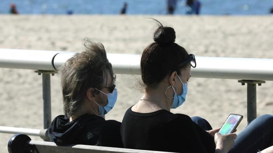 Una aplicación web para poder seguir la evolución global de la pandemia