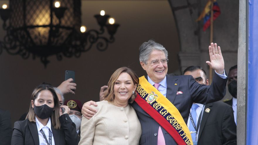 La SIP aplaude la acción del presidente ecuatoriano para derogar la ley mordaza