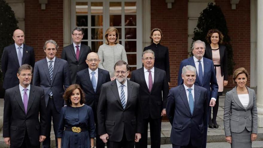 El Gobierno nombra hoy altos cargos y tramitará el Acuerdo del Clima de París