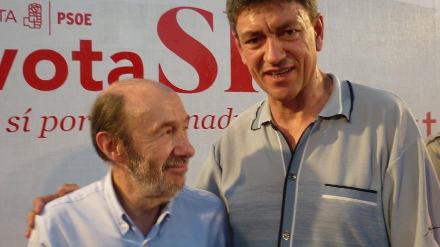 Felipe Martin Romero Rubalcaba