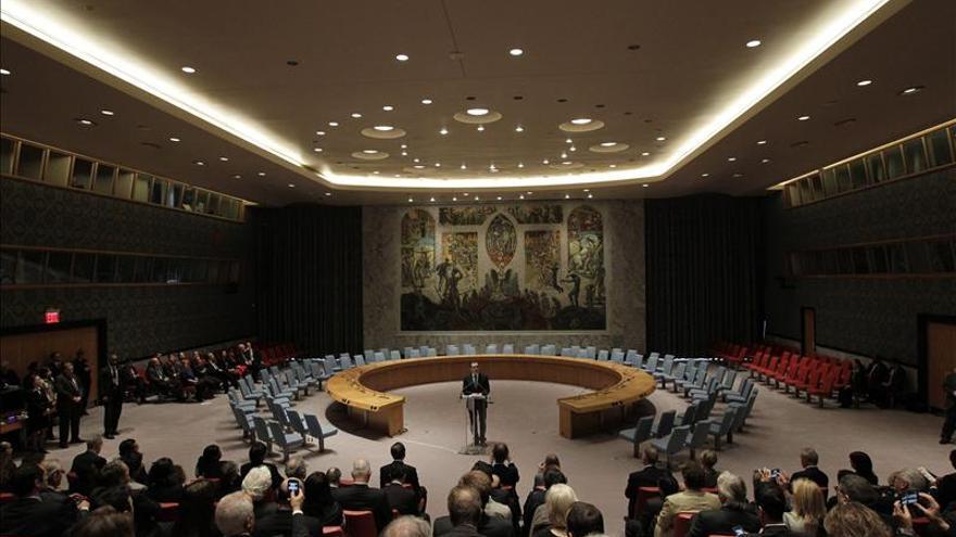 El Consejo de Seguridad pide una respuesta amplia contra la piratería en Somalia