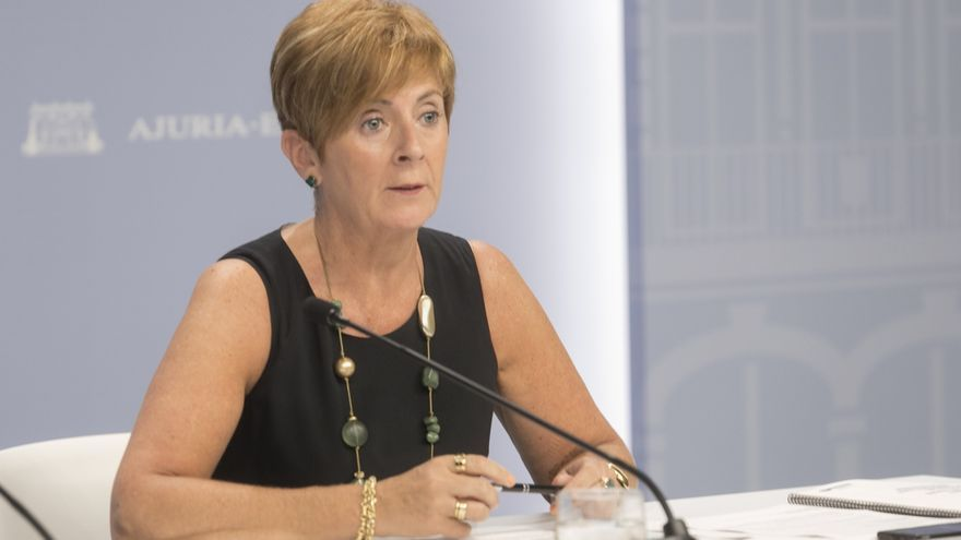 El Gobierno Vasco fija el objetivo de que Euskadi llegue a los 4.800 vehículos eléctricos en 2020