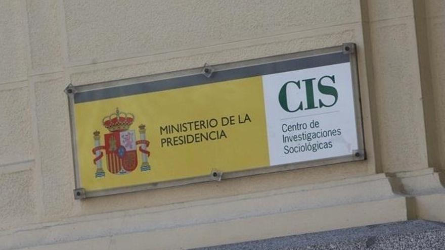 Archivo - Sede del CIS