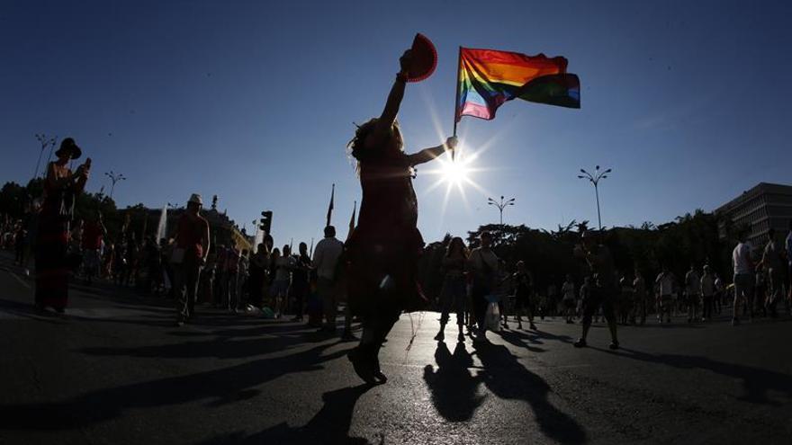 """Arcópoli denuncia una página web que pretende """"curar"""" la homosexualidad"""