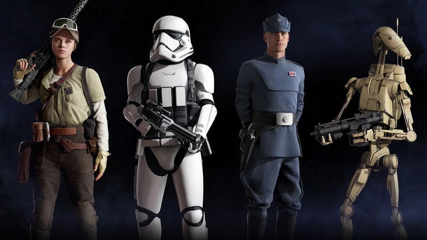 Star Wars: Battlefron II