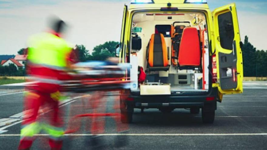 El convenio estatal de ambulancias desata la guerra entre UGT y USO en Guadalajara