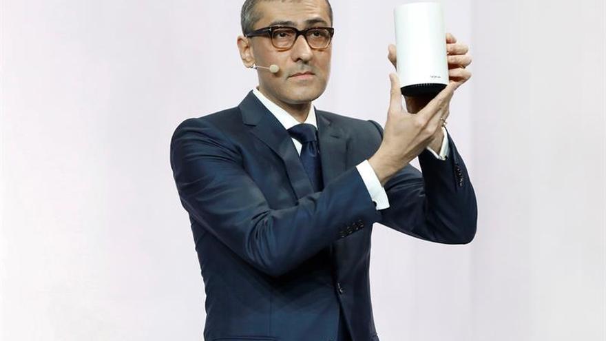 Nokia prevé el despliegue de tecnología 5G para este año, pero no para Europa