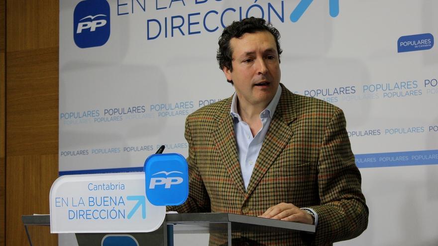 """PP: """"Una coalición de partidos de izquierda, rotos por la división interna, no conviene a la economía y el empleo"""""""