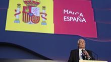 El Alto Comisionado para la Marca España, Carlos Espinosa de los Monteros