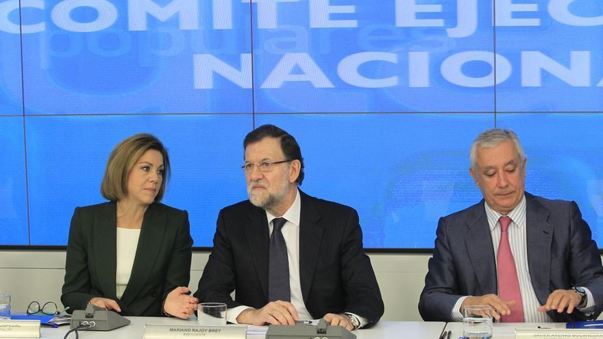 'Génova' maneja datos internos que sitúan al PP ganador de las elecciones en Madrid y con posibilidad de gobernar
