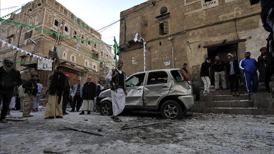 Al Qaeda anuncia la muerte de un destacado líder en Yemen en un ataque aéreo