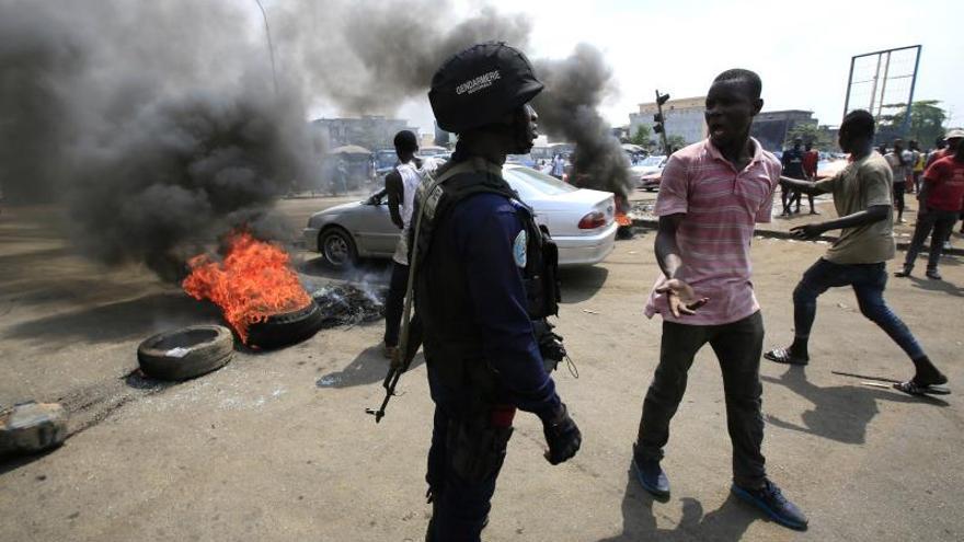 La absolución de Gbagbo genera un debate sobre el papel de la CPI