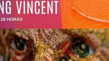 Vuelve 'La ciencia en la gran pantalla' con la proyección de 'Loving Vincent' en el Café Ficciones
