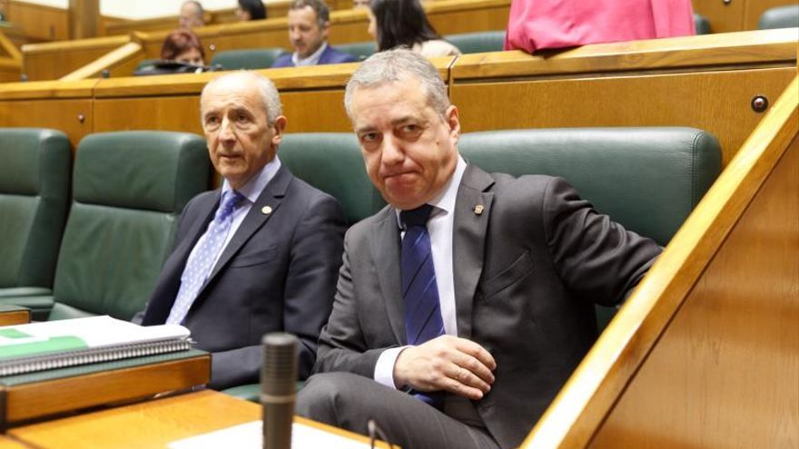 Erkoreka ve que el Gobierno se resiste a asumir criterios de otros traspasos