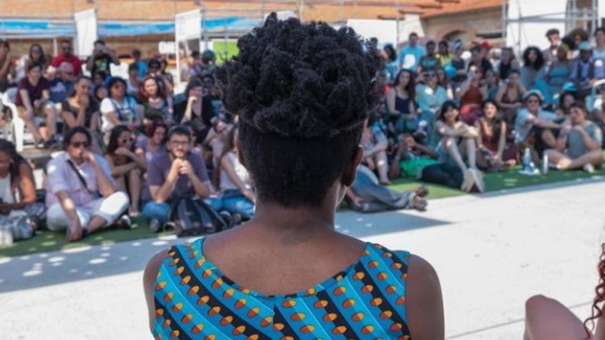 Arranca la segunda edición del festival Afroconciencia.