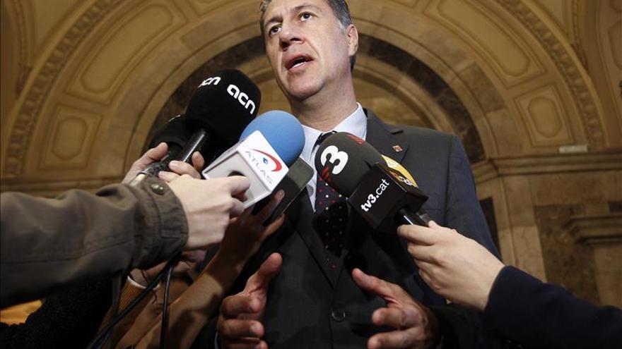 El PPC constituye su grupo en el Parlament y Millo repite como portavoz