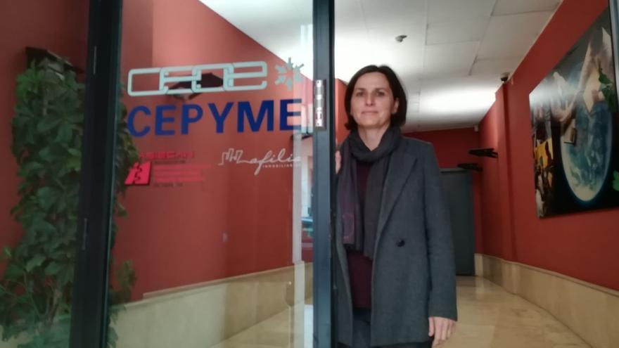 CEOE-CEPYME completa su organigrama con la incorporación de Isabel Cuesta como nueva directora general