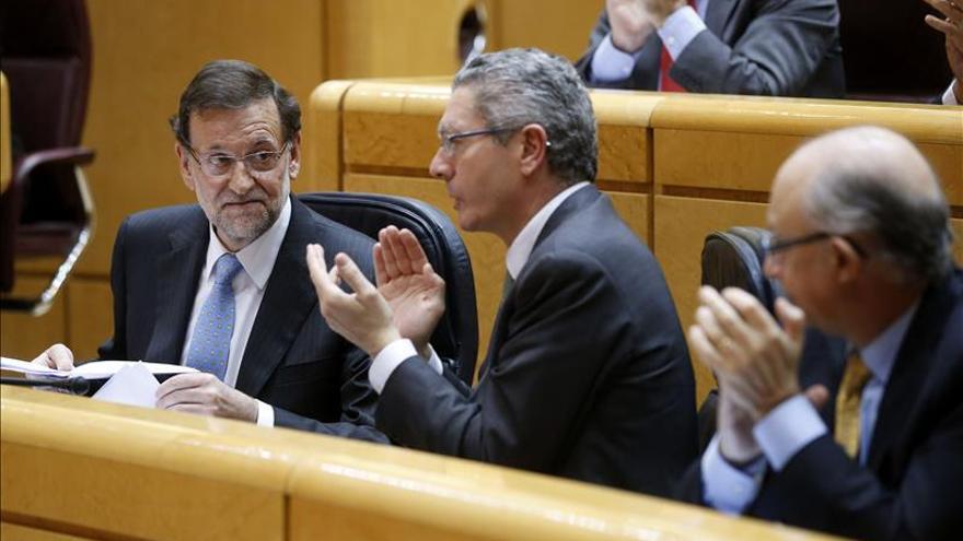 """Rajoy se compromete con Canarias pese a la situación presupuestaria """"difícil"""""""