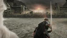 'El señor de los anillos: el retorno del rey'
