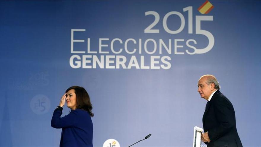 La prensa china destaca el triunfo sin mayoría del PP en las elecciones españolas