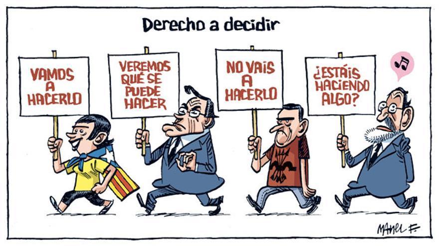Derecho a decidir