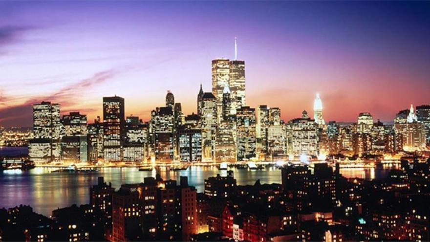 Nueva York en los libros