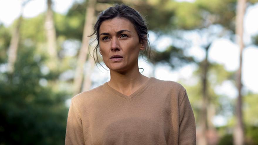 Marta Nieto protagoniza 'Madre'.