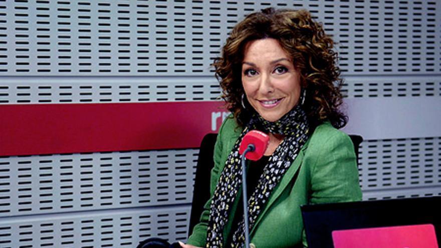 Yolanda Flores releva a Toni Garrido en las tardes de Radio Nacional