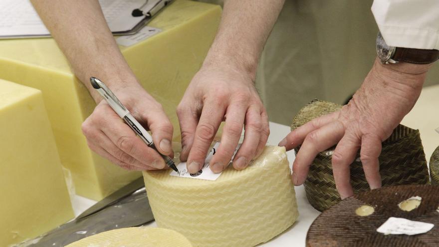 El World Cheese Awards se aplaza a noviembre de 2021 por la COVID-19