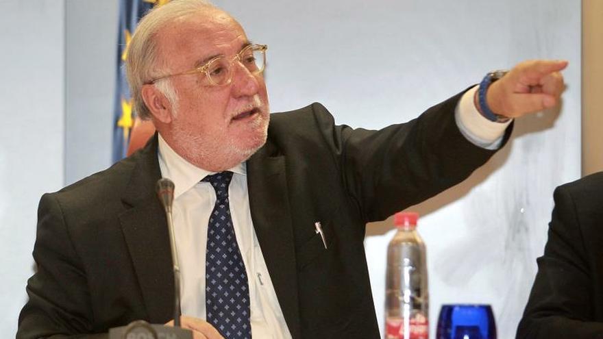 """Pere Navarro cree que """"haríamos el ridículo"""" si se suprime Madrid Central"""