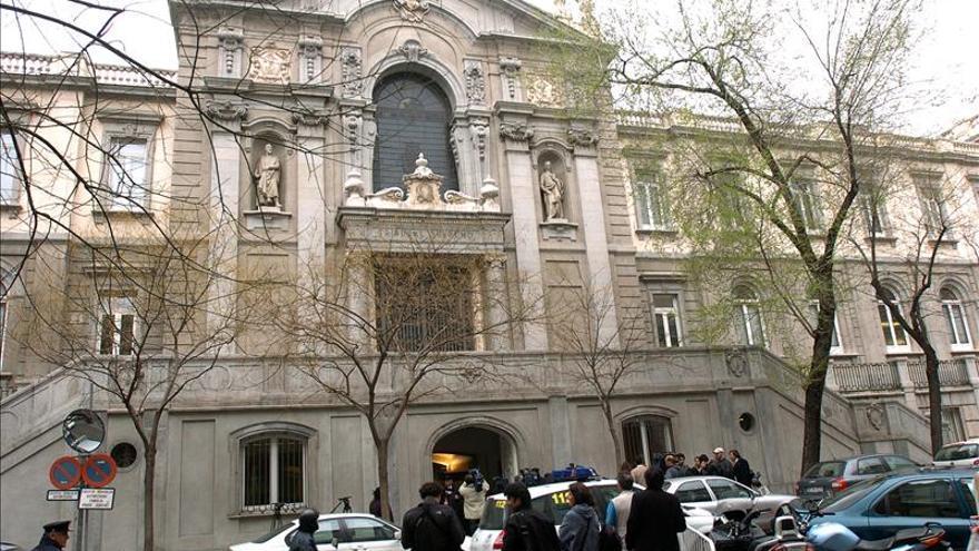 El Supremo exime a la Generalitat de pagar un millón a una pareja cuyo hijo dio en adopción